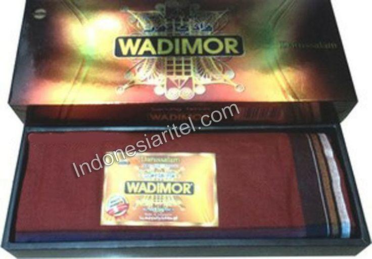Sarung Wadimor Darussalam AA00144-0002