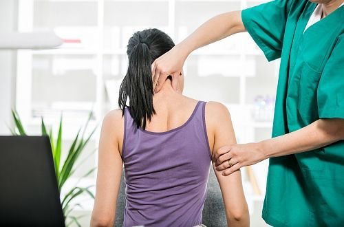 Finding The Right Chiropractor in Jacksonville, FL