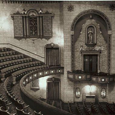 Civic Theatre Newcastle - a rich program