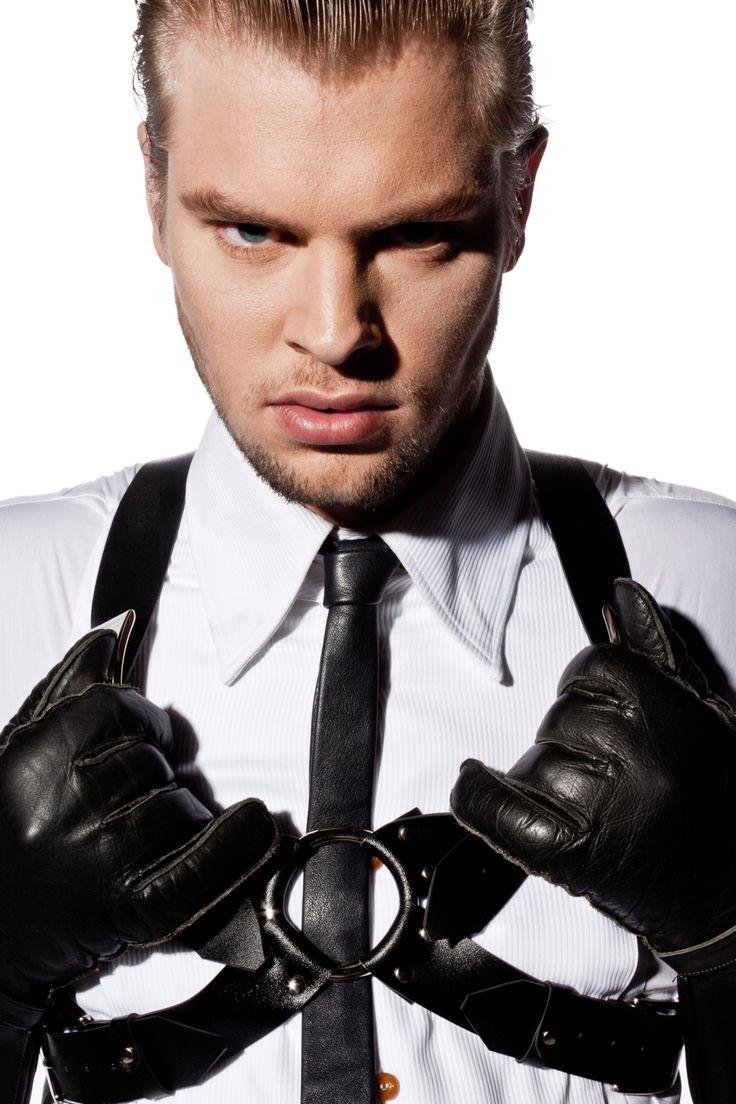Mens leather gloves sydney - Http Www Mensleatherfashion Com