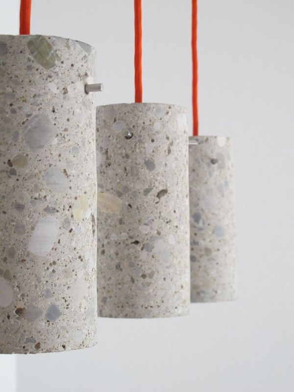 Béton granito