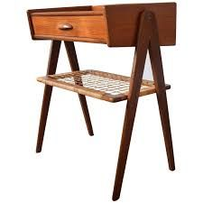 Image Result For Tall Bedside Tables First Dibs