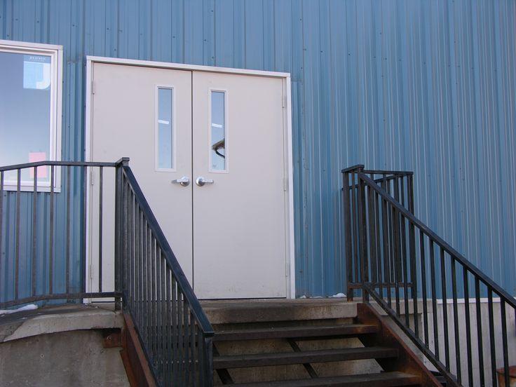 1000 images about commercial doors on pinterest - Commercial aluminum exterior doors ...