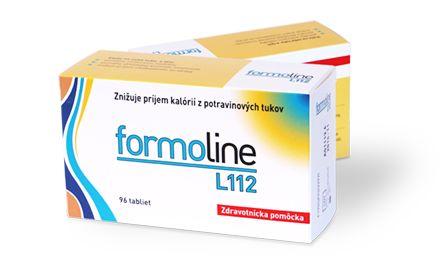 Uvažujete nad kúpou prípravku na chudnutie Formoline L112? Pozrite si výsledky a skúsenosti ľudí, ktorí prípravok vyskúšali. Kompletná recenzia len u nás.