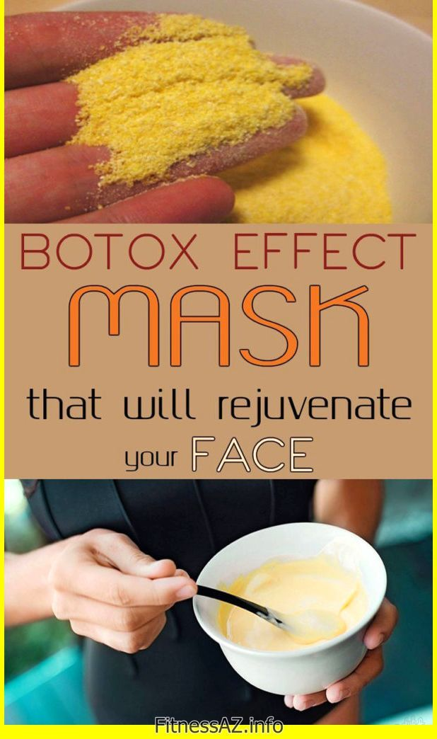 These ingredients aren't magic and can't stop aging, but certainly they can hide its signs and can delay the aging process. The good thing is the results will be quick. The ingredients are cheap, a…