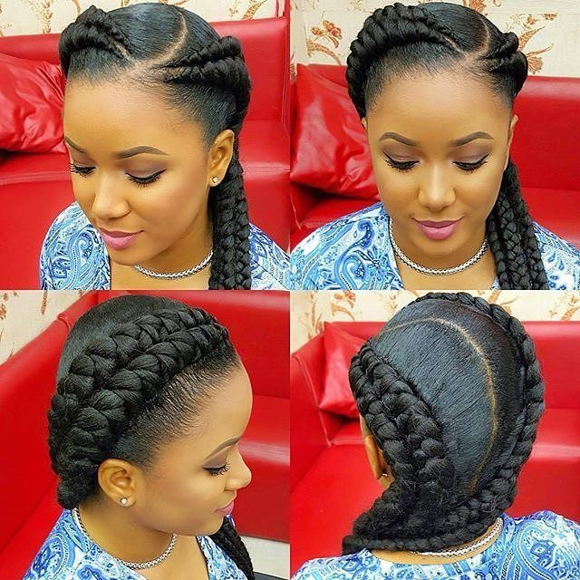 "8,342 Likes, 106 Comments - Sugar Weddings & Parties (@sugarweddings) on Instagram: ""Black girl magic..Tag a friend!as seen on @thatdynamitechick, hair by @johnnysalon #hairinspiration…"""
