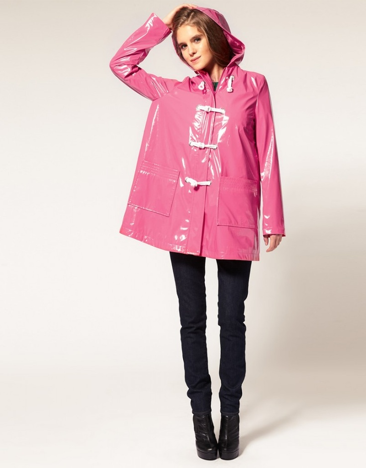 14 best Plastic Raincoats images on Pinterest