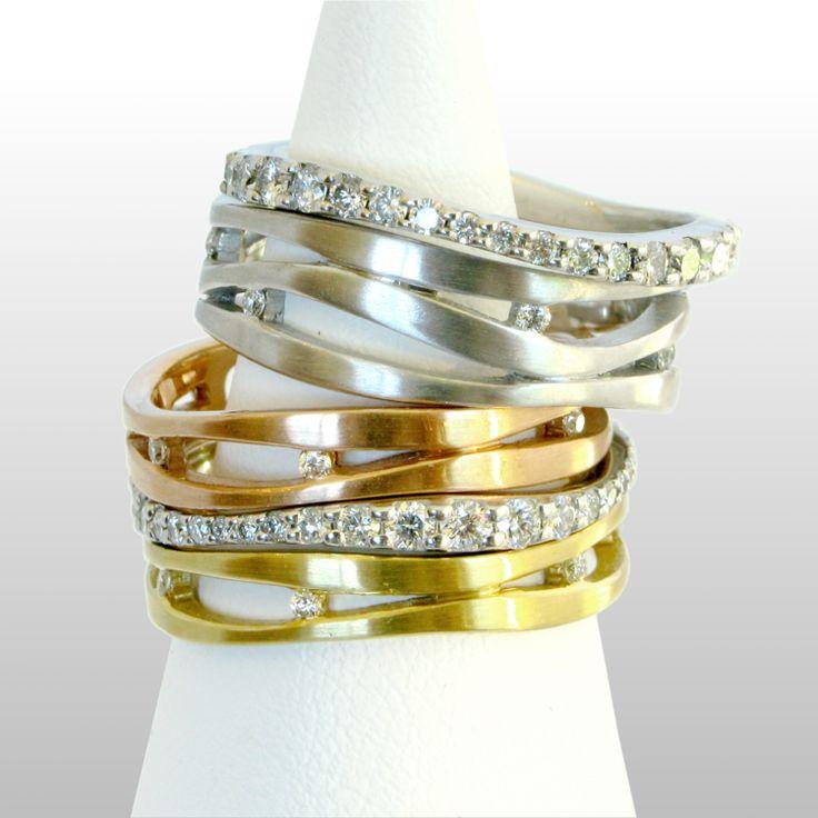 45 Best Favorite Ring Settings Images On Pinterest Ring