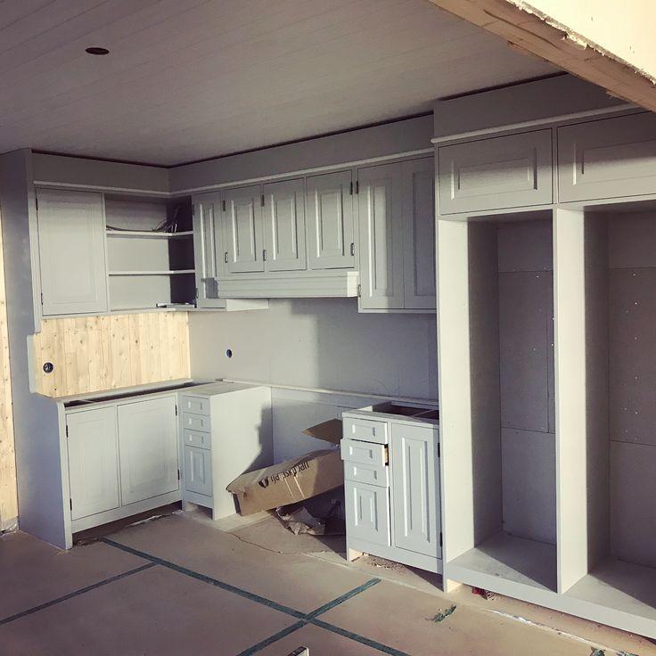 217 отметок «Нравится», 2 комментариев — Asteberg Möbler Inredning (@asteberg_mobler_inredning) в Instagram: «#kök #inredning #skräddarsytt #astebergmobler #göteborg #kitchen #design #ritning #interior…»