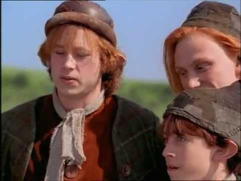 Kouzelná země skřítků- 1999- CZ- celý film(1. i 2. díl) - YouTube