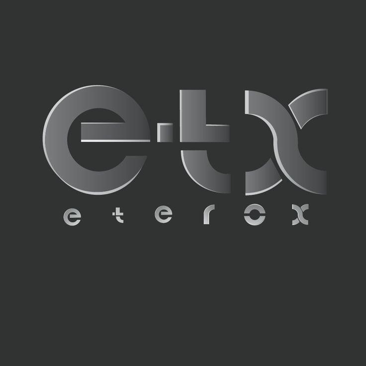 E logo design.