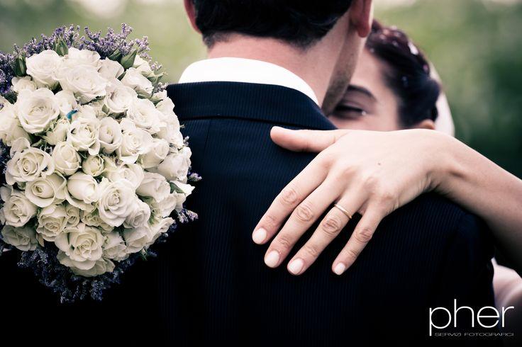 Bouquet - Pher - wedding reportage - photography - Italy - Padua - love - sentimento - amore - matrimonio - www.pher.it
