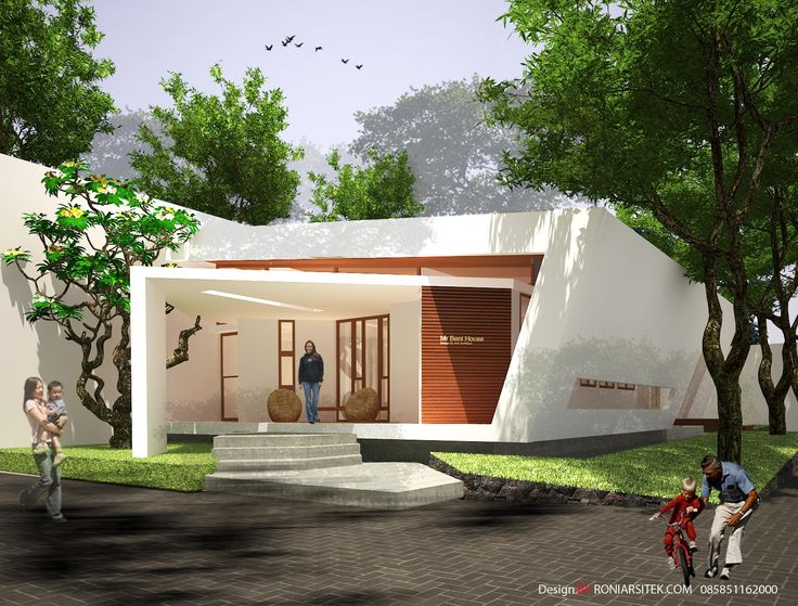 235 best Indonesia Modern/contemporary Homes images on Pinterest ...