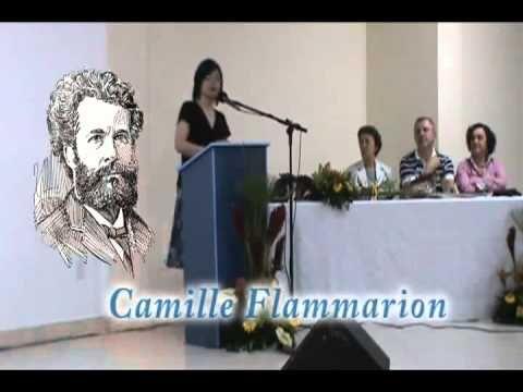 O que é mediunidade? - Anete Guimarães - 7ª semana Espírita em Vilha Velha