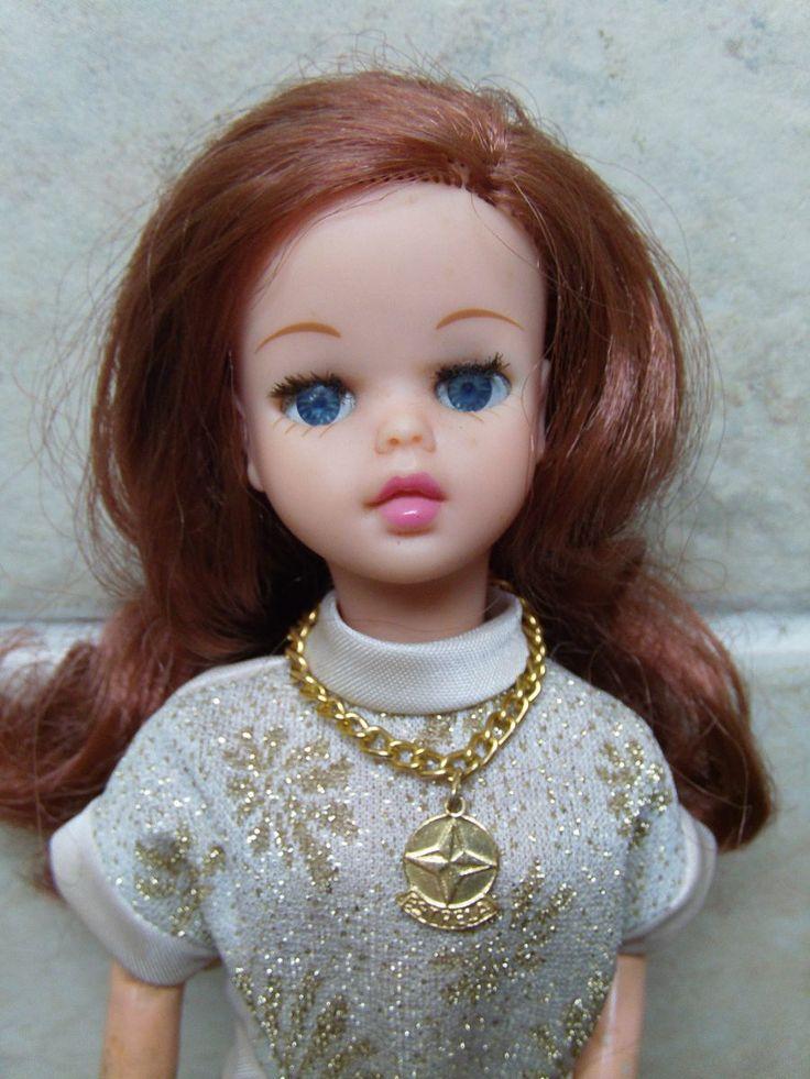 Boneca Antiga Susi Da Estrela Ruiva Toda Original 1 - R$ 1.500,00 no MercadoLivre