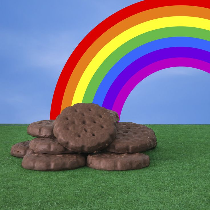 Well #ThinMints are just as good as a pot of gold, right? #GirlScoutCookies