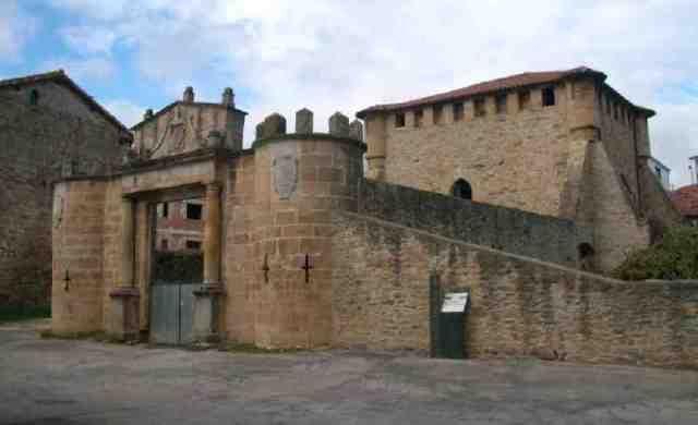Torre de los Monteros - Destino Castilla y León