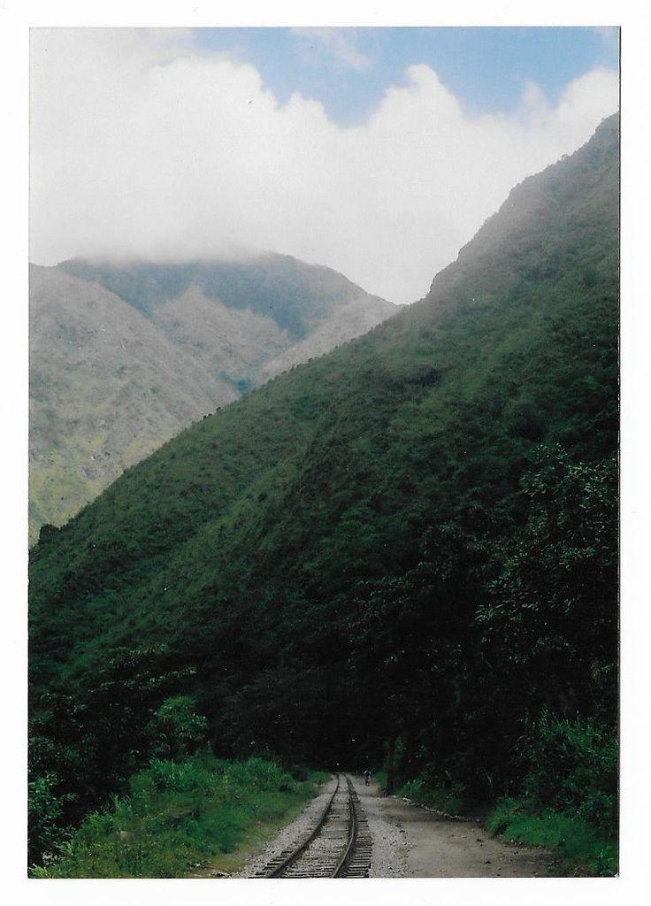 Zenit 122 Aguas Calientes, Perú