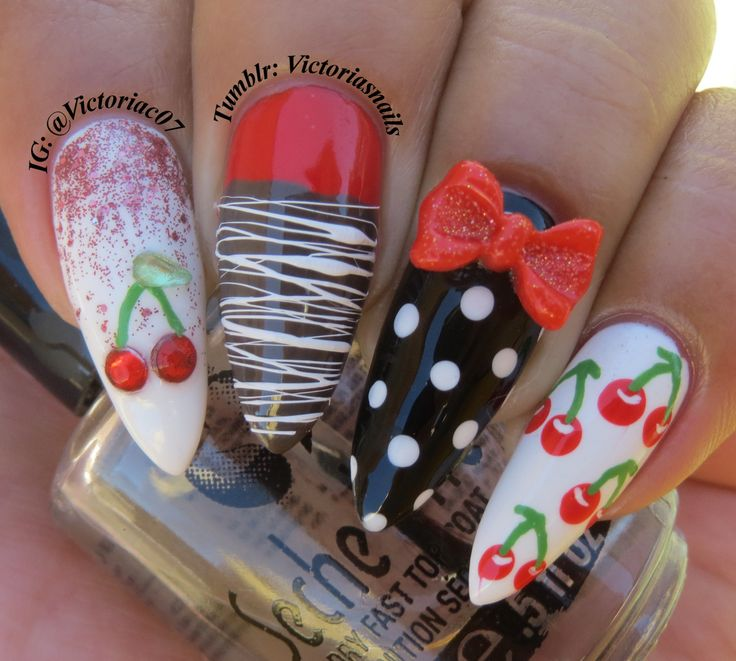 SwaggedOutNails