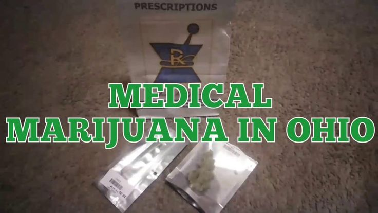 Ohio Medical Marijuana Questions and Answers 2017