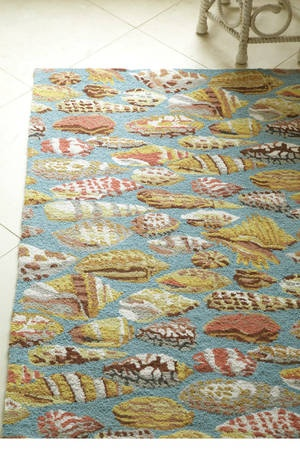 175 Best Beach Cottage Area Rugs Images On Pinterest