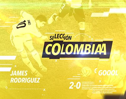 "Check out new work on my @Behance portfolio: ""LA HORA DEL FÚTBOL COLOMBIANO-DIMAYOR"" http://be.net/gallery/47106827/LA-HORA-DEL-FUTBOL-COLOMBIANO-DIMAYOR"