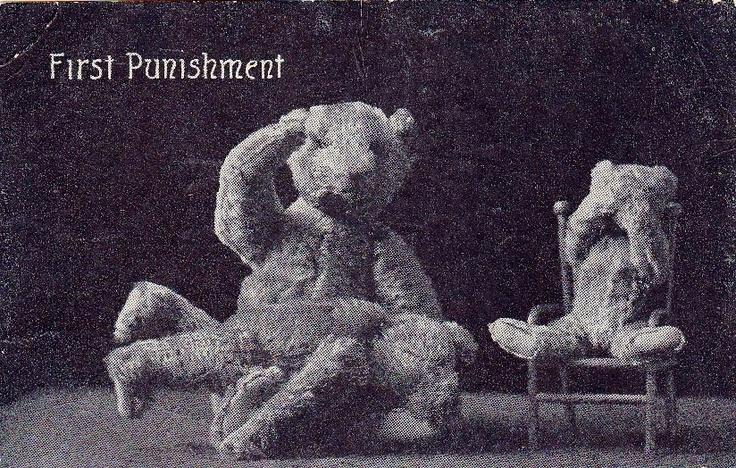 First Punishment