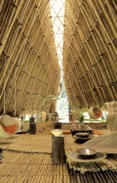 bamboo house.. Freakin aweeeeesommmmmmmmmeee