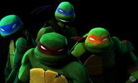 Nickelodeon's Teenage Mutant Ninja Turtles - Nick Game Announcement Trailer