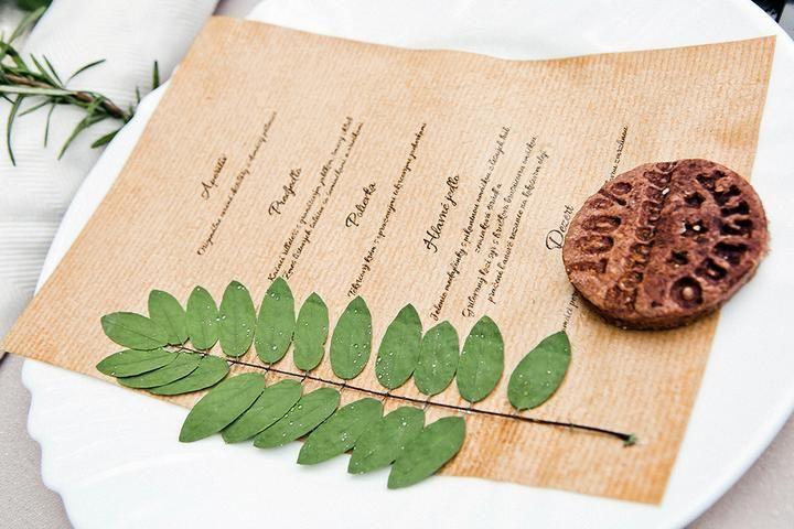 Rozprávková lesná inšpirácia, ktorú sme pre Vás pripravili s časopisom Svadba. - Album užívateľky flordeluxe | Mojasvadba.sk