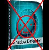 Uninstall Shadow Defender Tanpa Password / Software Berikut langkah – langkah yang dapat dilakukan untuk menjebol Shadow Defender  1.Restart Komputer anda sambil memencet F8 sampai menyala kembali,,, 2.sebelum booting di mulai agan akan di suruh memeilih pilihan Mode...banyak mode...nah agan pilih Safe Mode,,,