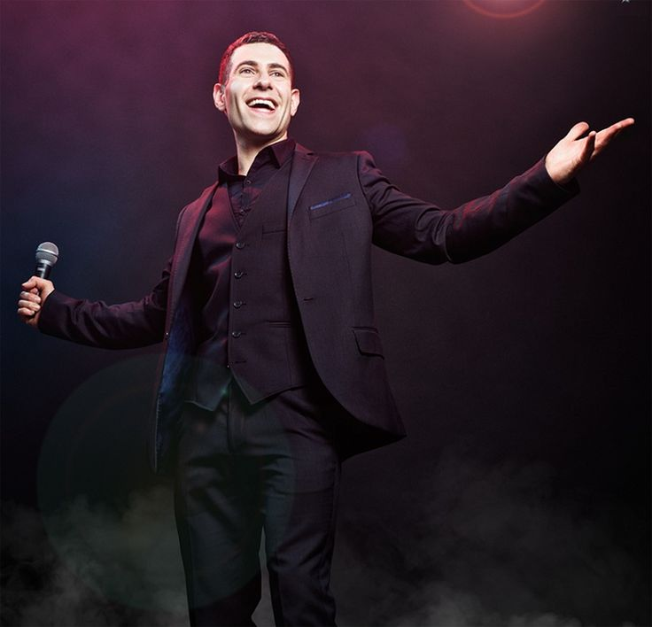 Lee Nelson Suited and Booted - EventsnWales, Lee Nelson Suited and Booted. He stormed the stage for the headline act Kanye West  at Glastonbury, tried to ..