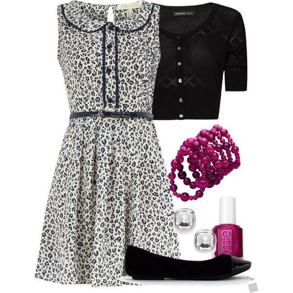 Outfit clásico