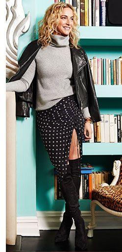 Veronica Beard Clothing Fall 2016 Lookbook | SHOPBOP