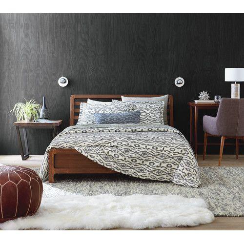 Mejores 12 imágenes de bed frame en Pinterest - cabeceras de cama modernas
