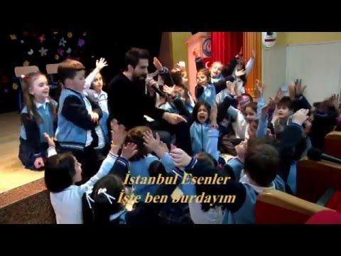 Rap Müzik İle Eğitim İlkokul 1.Sınıf (Ahmet Naç)