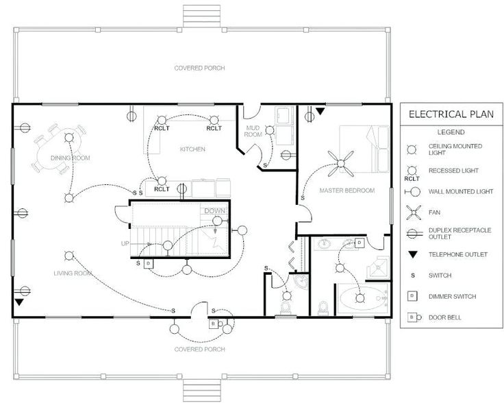 electrical plan for house house electrical plan electrical
