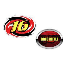 Greg Biffle Magnet Set (2053), $9.99 (http://store.roushcollection.com/stocking-stuffers/greg-biffle-magnet-set-2053/)