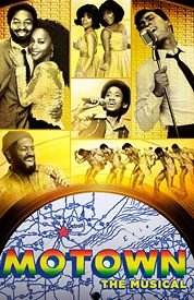 Motown The Musical - August 18 - 23  Live at the Fox! Only a few blocks away from the Regency Suites Hotel