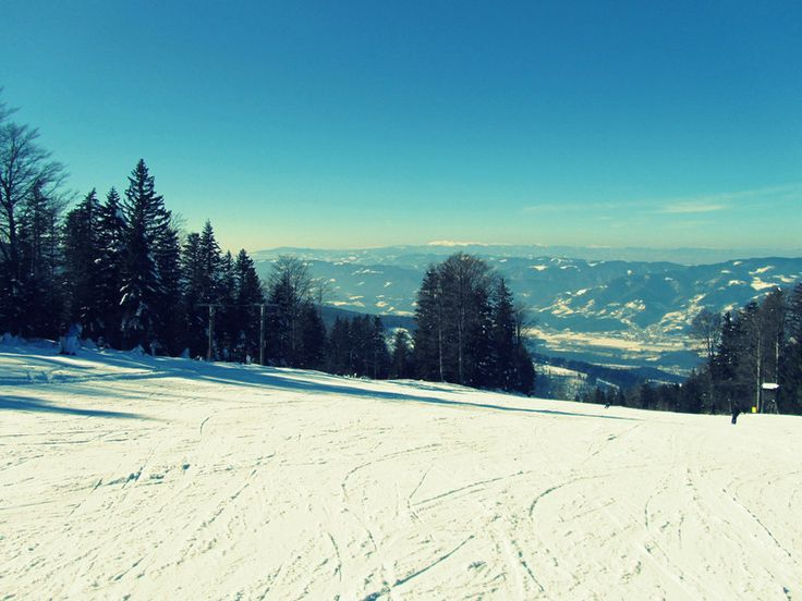 Maribor olcsó síelés