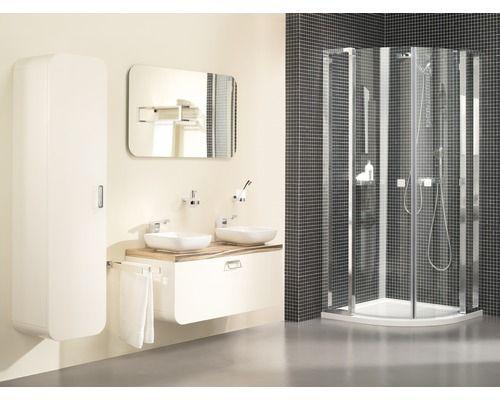 Tiger Ontario Spiegel : Badspiegel tiger ontario 105x60 cm spiegel pinterest bathroom