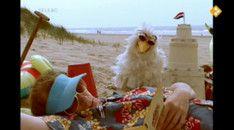 Huisje Boompje Beestje: Aan het strand
