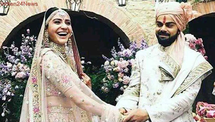 Anushka Sharma and Virat Kohli's post wedding plans, here are the details