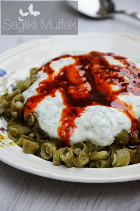 Ara Sıcaklar -Mezeler – Sağlıklı Mutfak