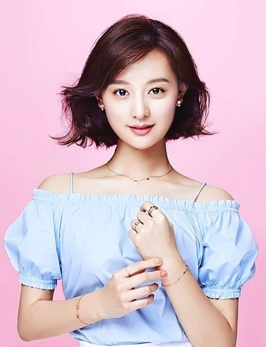 Kim Ji Won for Mollis