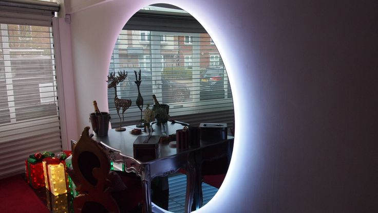 A project we released in late 2015 'The privacy mirror' comes with integrated TV and keeps the wires tucked away out of sight. For more information on this product please visit www.clarksonsofcheshire.co.uk