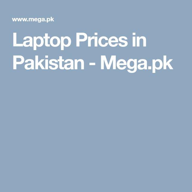 Laptop Prices in Pakistan - Mega.pk