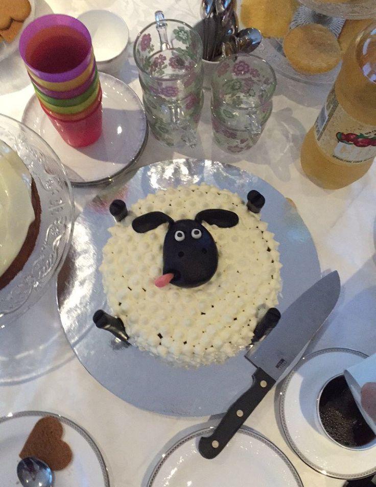 Sauen Livar kake