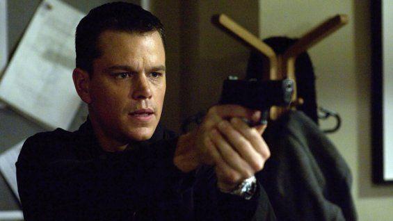 Warner Bros. Escapes Lawsuit Over 'Bourne Identity'