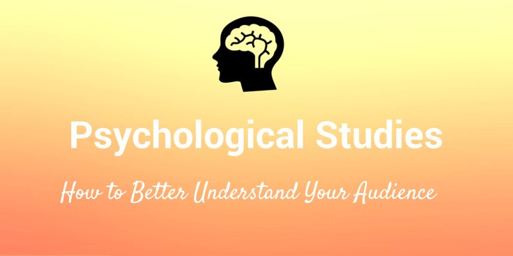 The 15 psychological studies that help explain how your audience acts on social media and how to get the most out of the way you share with them.